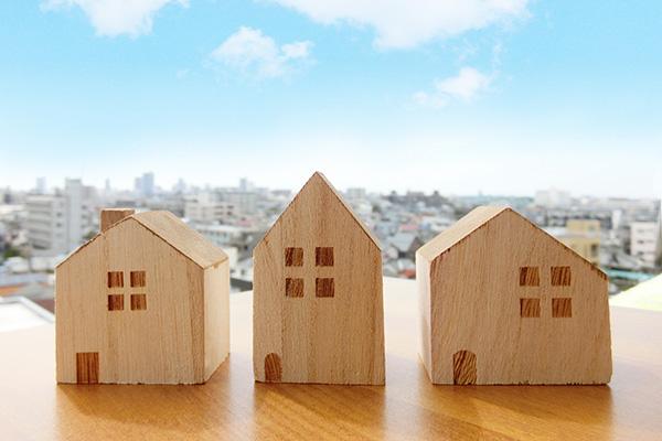 住宅ローン・住宅会社のご提案